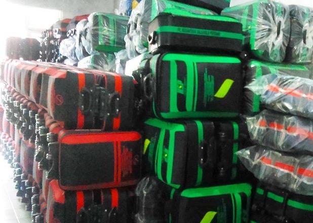 Pembuatan dan Pengrajin Tas | Tas Backpack Ransel | Seminar Kit | Promosi | Tas Laptop Murah Jakarta