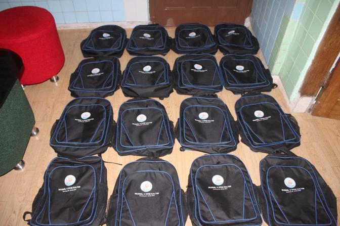 Jasa Pembuatan Tas dan Penjahit Tas Seminar Kit Promosi di Jakarta