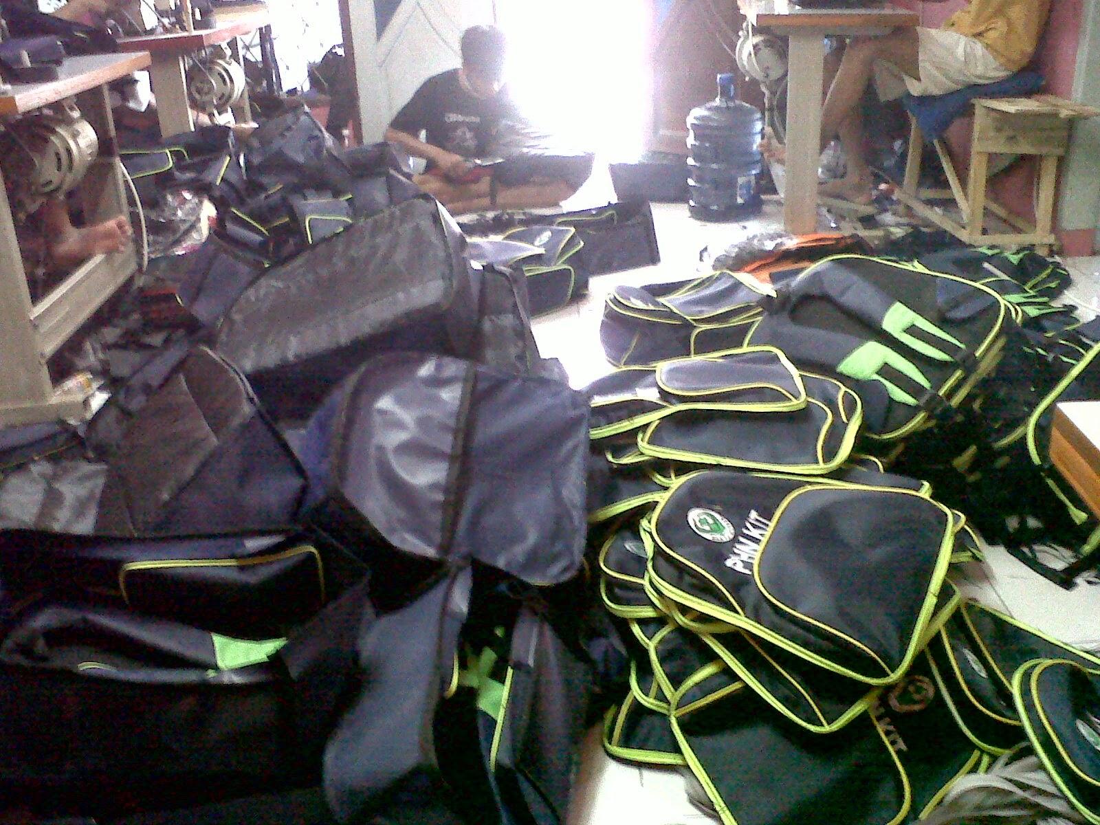 Pembuatan Tas Di Jakarta