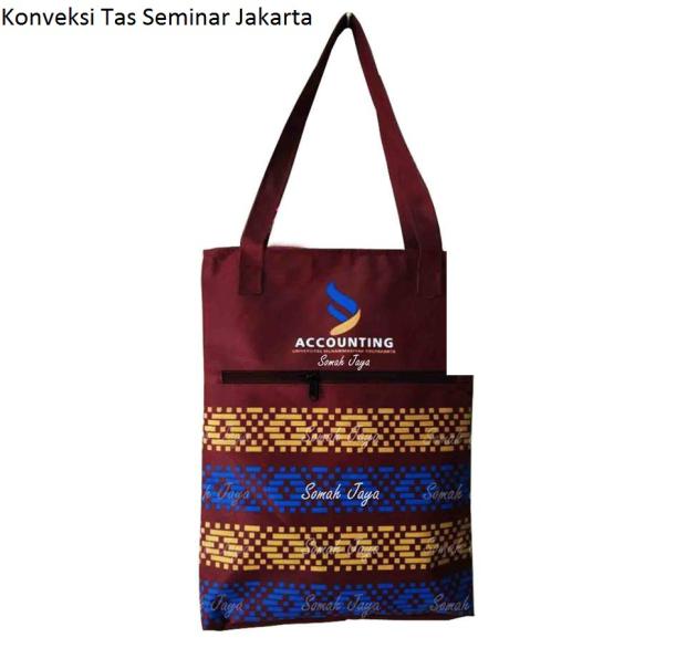 Tas Seminar Jakarta