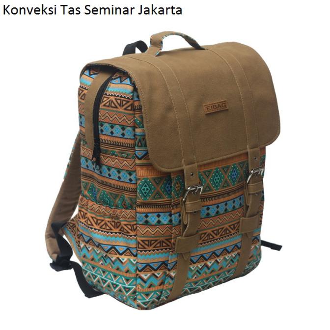 Konveksi Tas Seminar Jakarta 081809584233