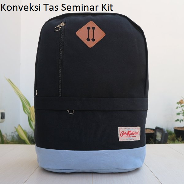 tas kanvas seminar kit