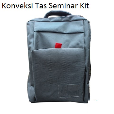tas laptop seminar kit