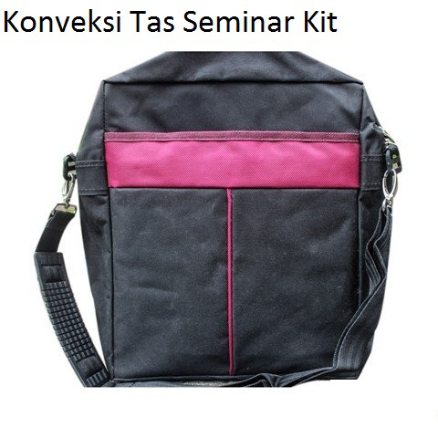Konveksi Tas Seminar Kit (5)
